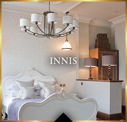 Boclair Innis Room